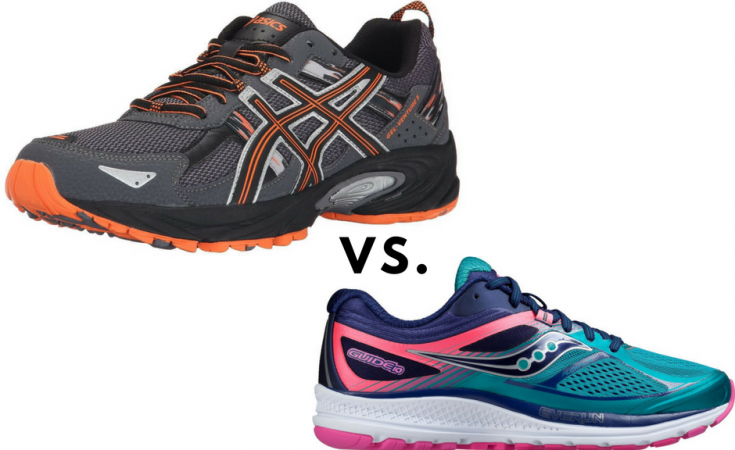 665a23afa9 One IS Better: Asics vs Saucony Running Shoe Comparison [2019 Update ...