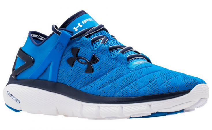 Top 5 Best Under Armour Running Shoes