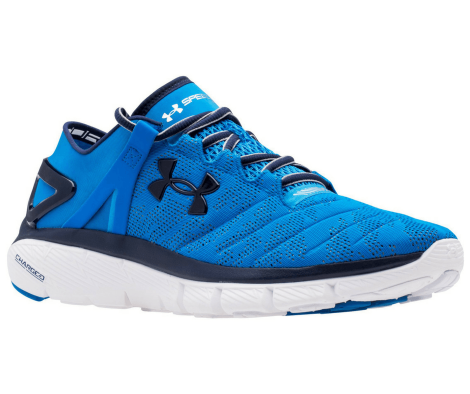 How Are Athletic Running Shoes Designed