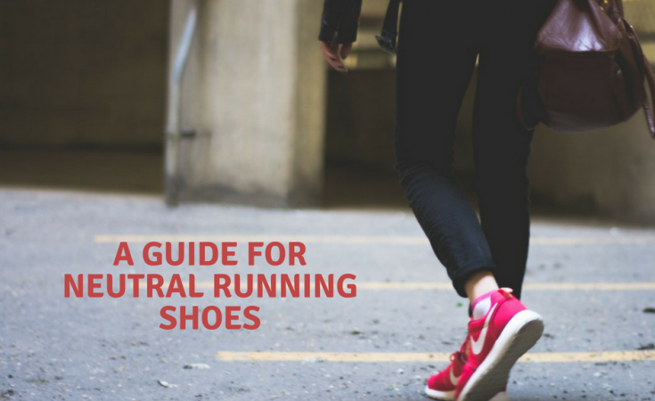 c98c7a7364 A Guide for Neutral Running Shoes - What's the Best Option? - The ...