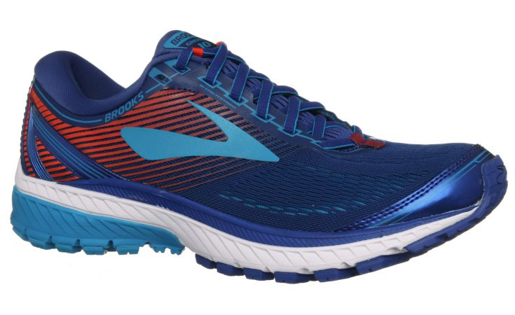 155debdbd2a The Brooks Ghost 10 Review - Is it for you  - The Athletic Foot