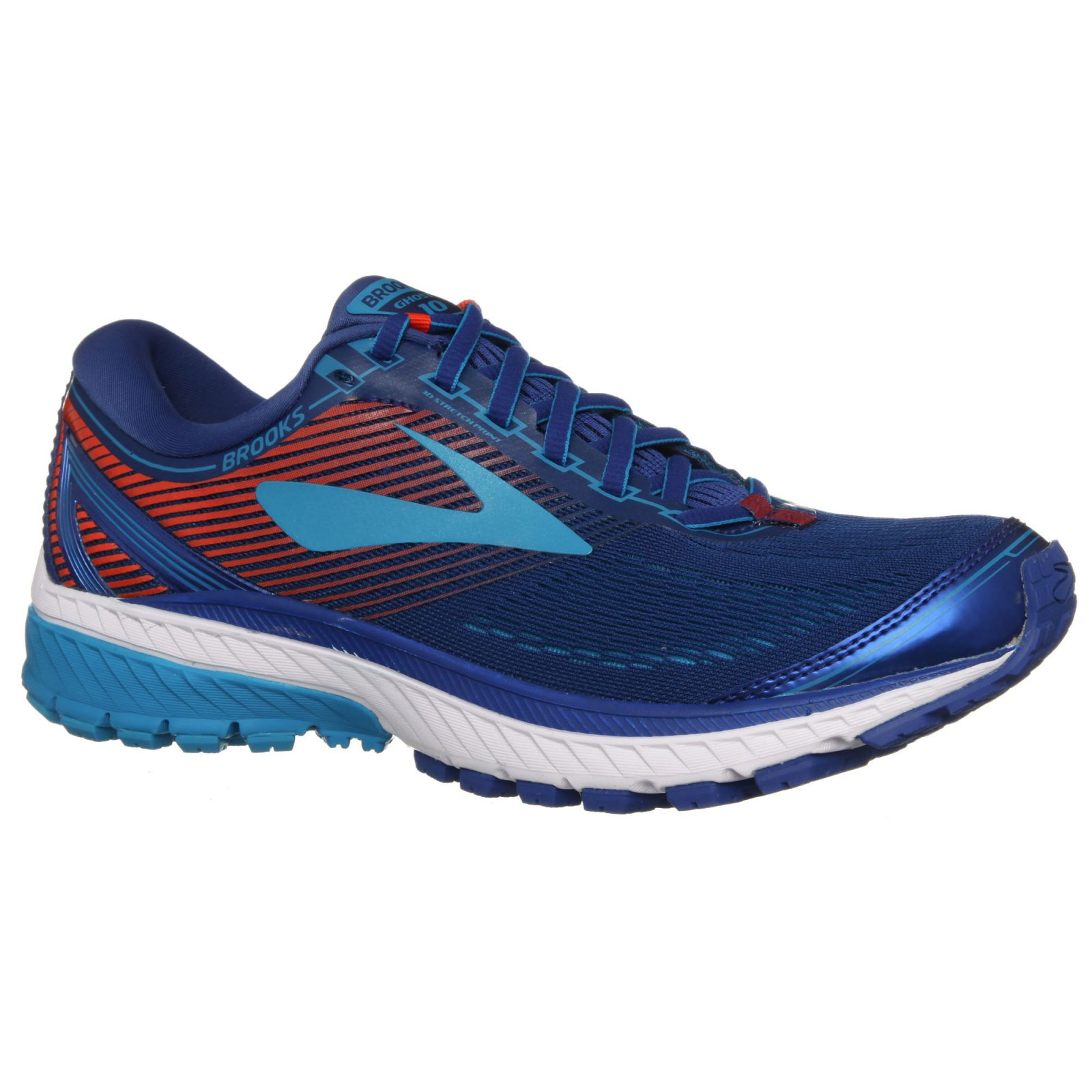 Brooks Running Shoes Ghost  Review