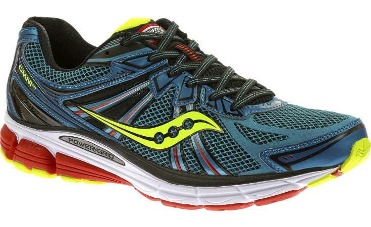 The Saucony Omni 13 Review - Is it a