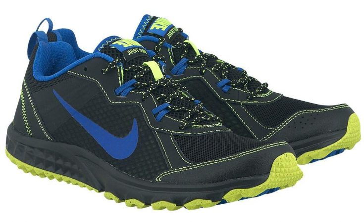 newest fedfc 8e9e9 Nike Wild Trail Review - Is it Right for You? - The Athletic ...