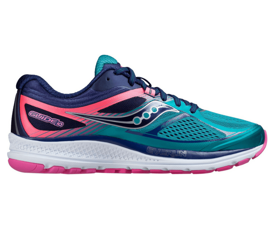 The Saucony Guide 10 Review