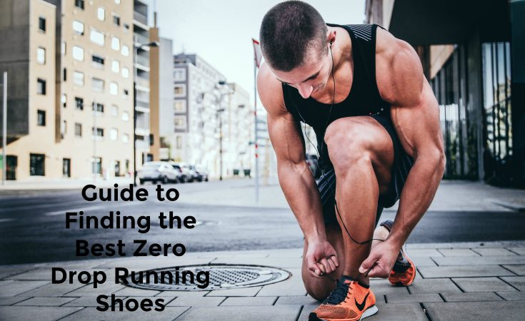 5 Best Zero Drop Running Shoes 2021 The Athletic Foot