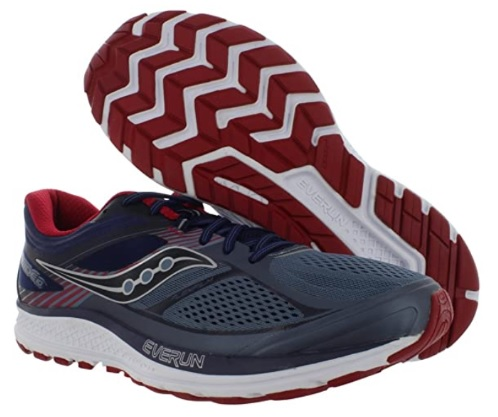 Saucony Guide 10Review