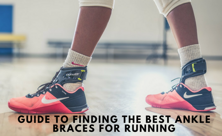 Best Running Shoes For Ankle Sprain