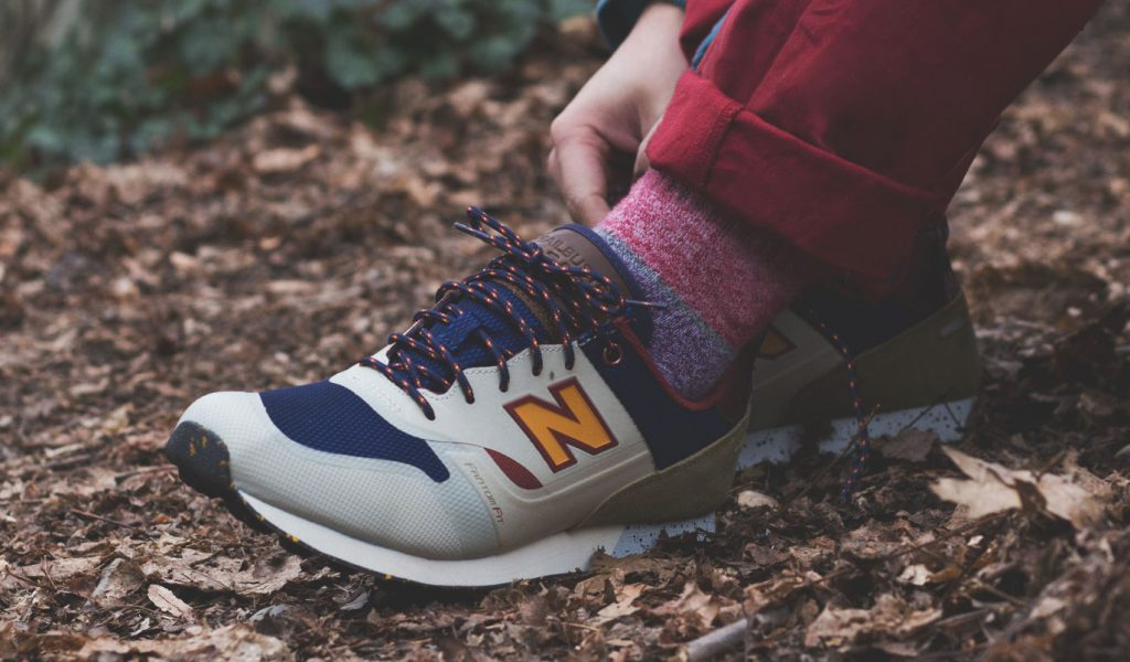 moins cher 7bd78 f0b11 The New Balance Trailbuster Review That You'll Love - The ...