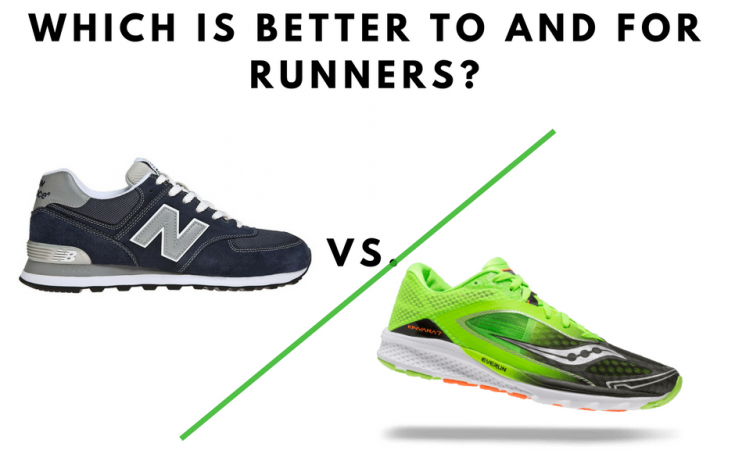 To The Better Runners For New Vs And BalanceWhich Saucony Is OkXiZPu