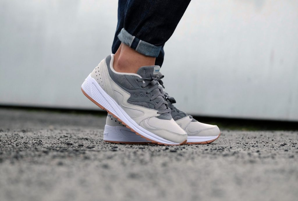 saucony company shoes hisotry