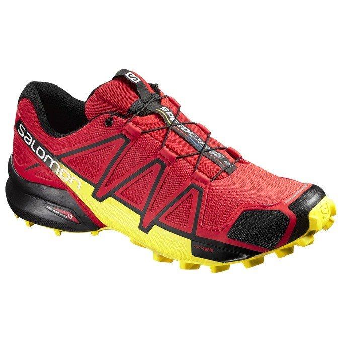 Salomon Speedcross 4 Trail Running