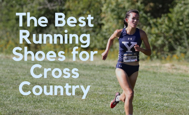 The Best Running Shoes For Cross Country The Athletic Foot