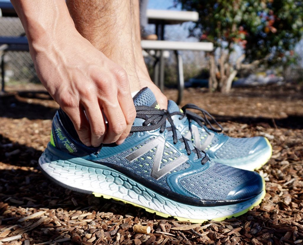 Best Running Shoes for Hip Pain [May