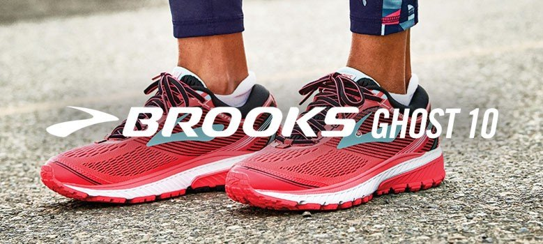 1f7944f1952f Brooks Ghost vs Glycerin  March 2019 Update   Which Running Shoe is ...