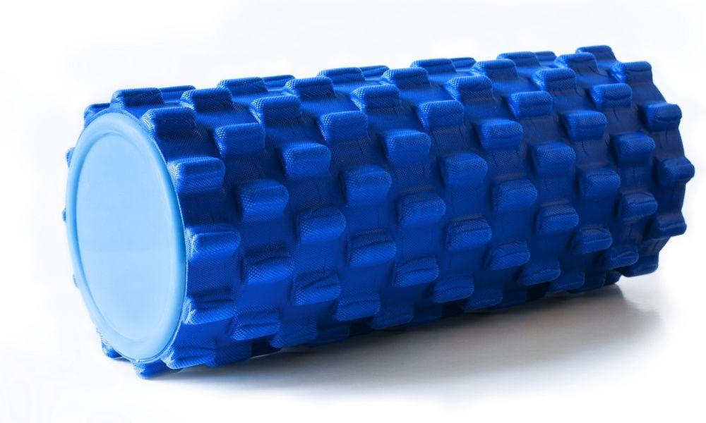 RumbleRoller High-Density Foam Roller