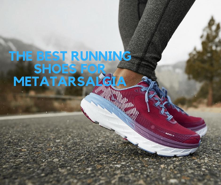 new balance metatarsal shoes