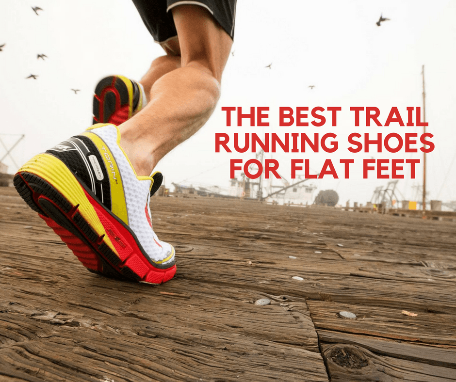 The Best Running Shoes for Arch Support - The Athletic Foot