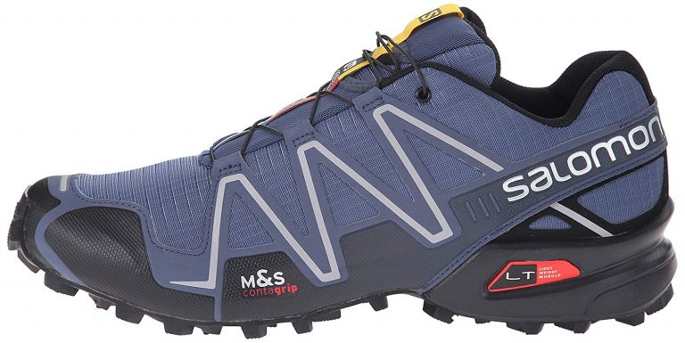 8d815f2bf0 The Best Trail Running Shoes for Flat Feet - The Athletic Foot
