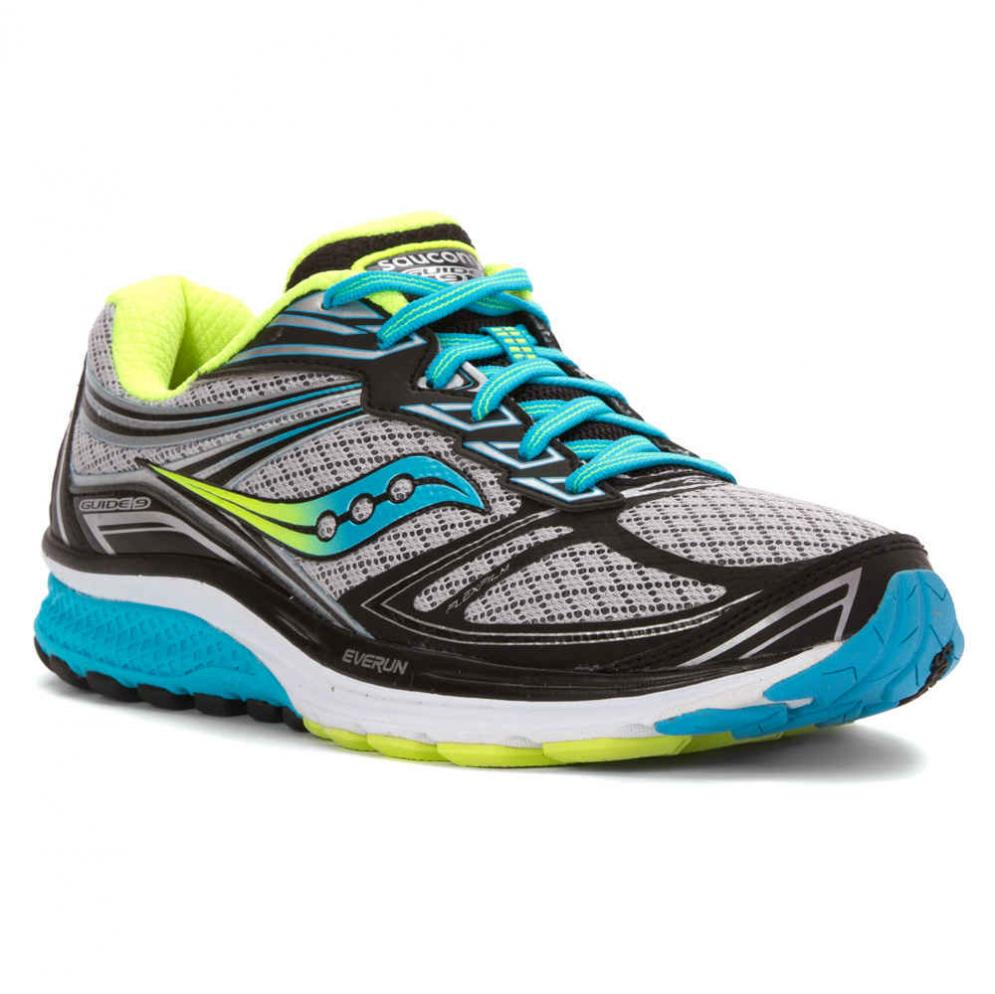 Top Support Running Shoes