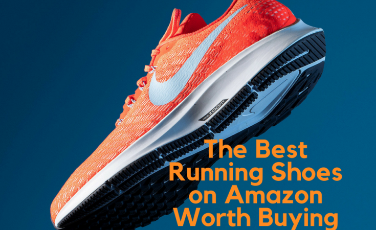 The 7 Best Running Shoes on Amazon Worth Buying in 2018