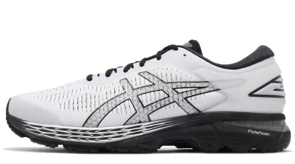plus récent b8926 c9724 Asics Gel Kayano 25 vs Asics Gel Nimbus 20 (March 2019 ...