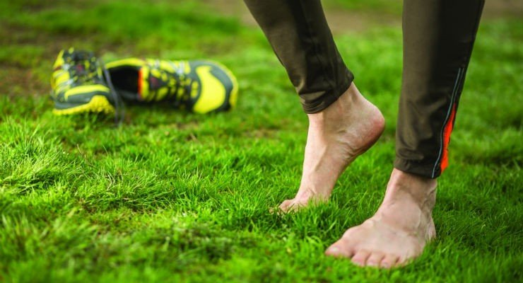 4a6e8b6a8317 How to Find the Best Barefoot Running Shoes - The Athletic Foot