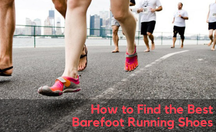watch 2b2b1 f9d32 How to Find the Best Barefoot Running Shoes - The Athletic Foot
