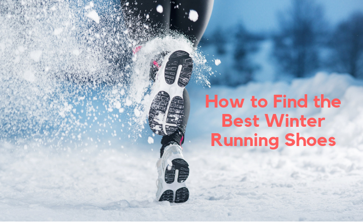Snow Running Shoes >> How To Find The Best Winter Running Shoes The Athletic Foot