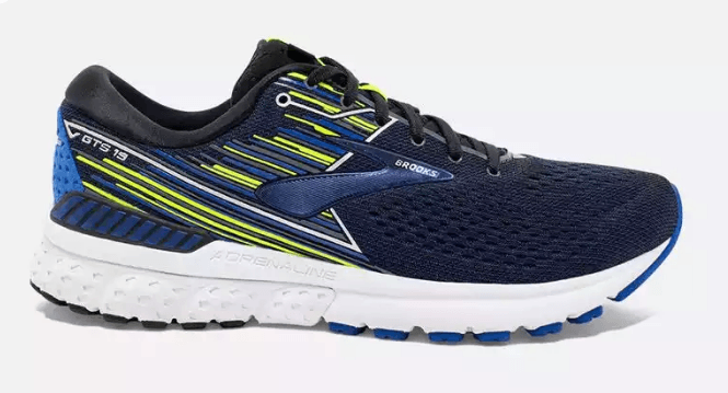 The Adrenaline GTS 19 FITS