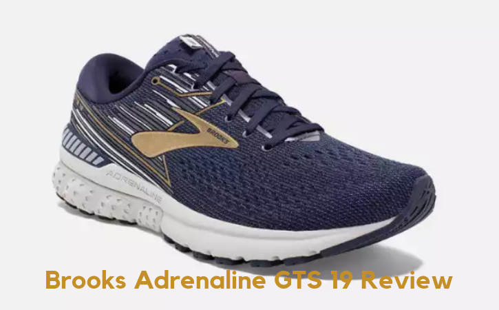 f491e0b8b33 The Brooks Adrenaline GTS 19 Review  The Stability Running Shoes You ...