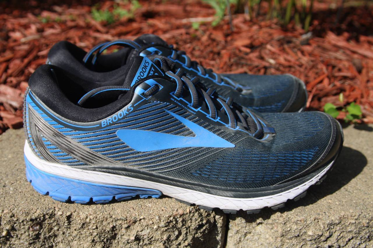134d287c4b2ca Forefoot Running Shoes