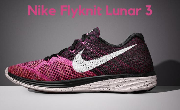 Nike Flyknit Lunar 3 Review - Is It