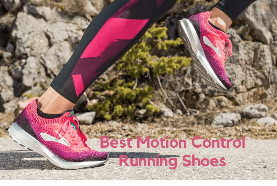 9fe70ea6da3 The Top 5 Best Motion Control Running Shoes! - The Athletic Foot
