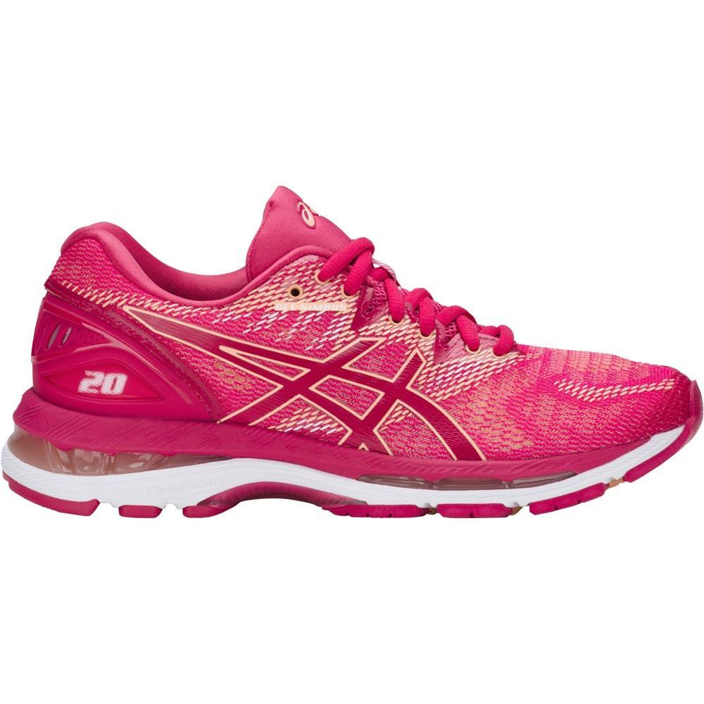Asics Gel Nimbus 13 Running Shoes Review | Running Shoes Guru
