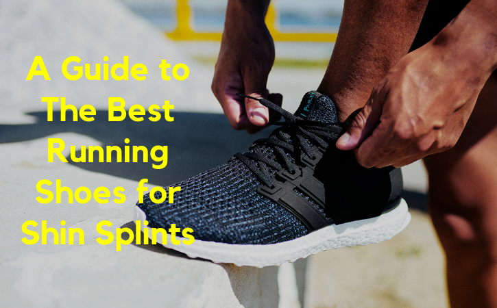 more photos d9473 df3db A Guide to The Best Running Shoes for Shin Splints - The ...