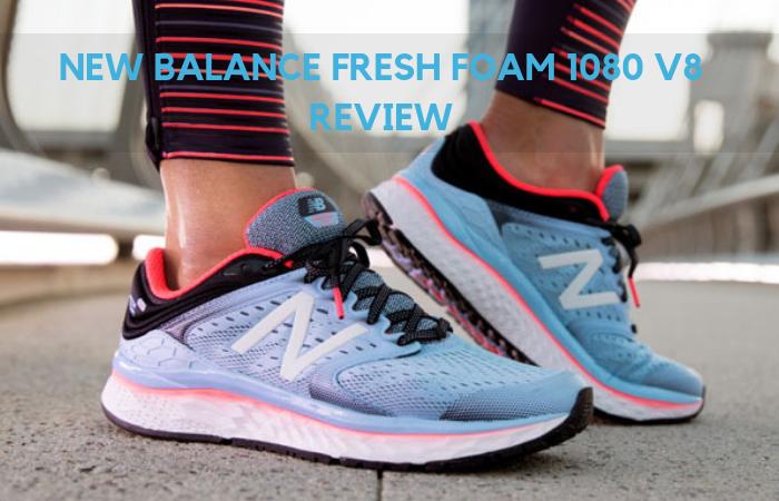 new balance fresh foam review