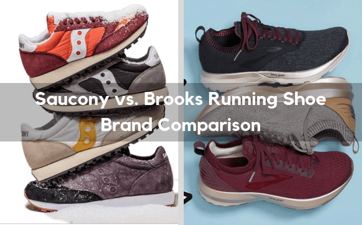brooks vs mizuno