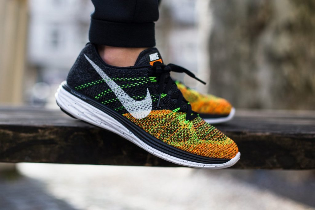 new concept a4839 c8067 The years 2017 and 2018 have been special for the brand and that s when the Nike  Flyknit Lunar 3 was born.