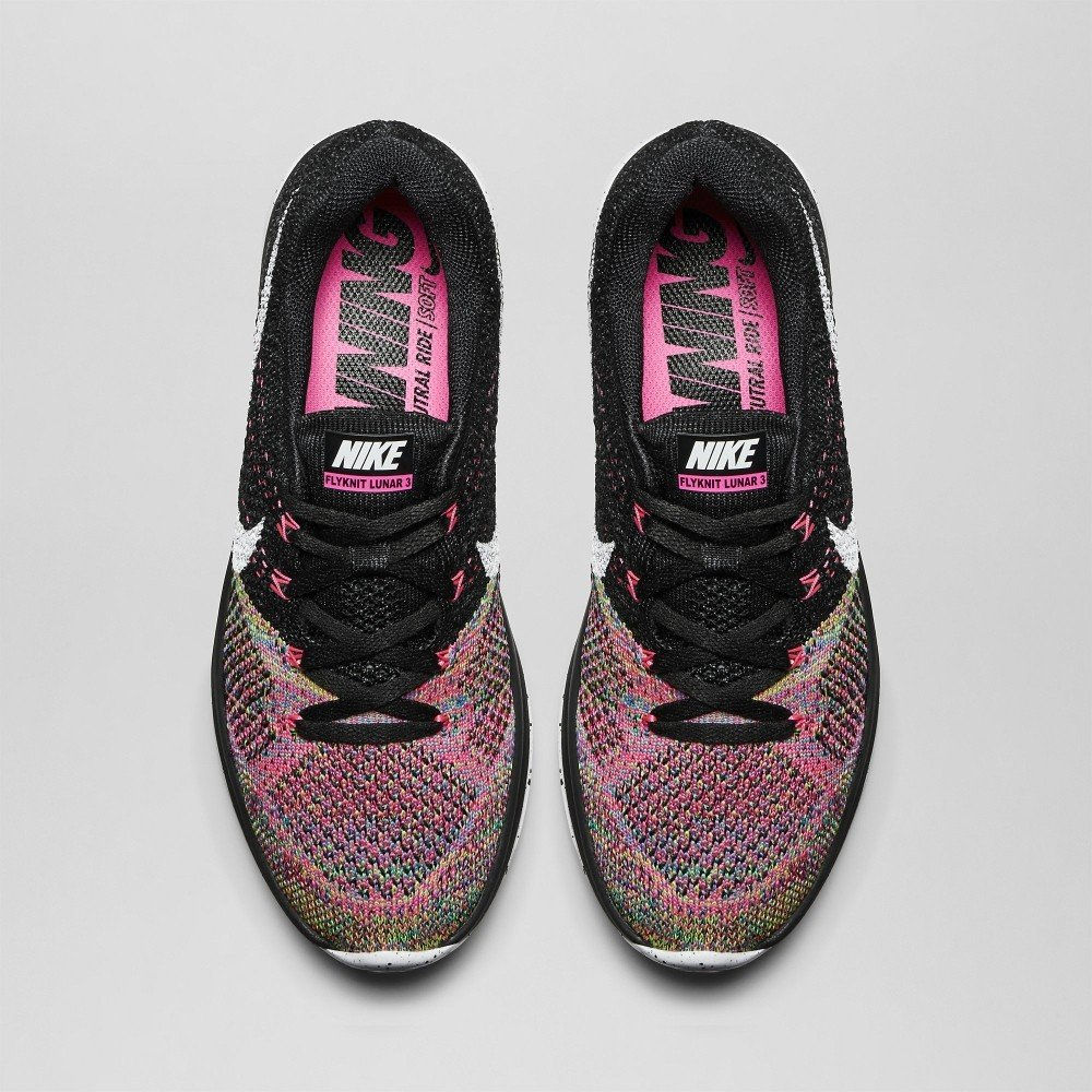 aea52bb9bcfc Nike Flyknit Lunar 3 Review - Is It Nikes Best Fit Shoe  - The ...