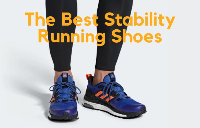 435a13ea9e6eb The Best Stability Running Shoes - Perfect Shoes For Your Running ...