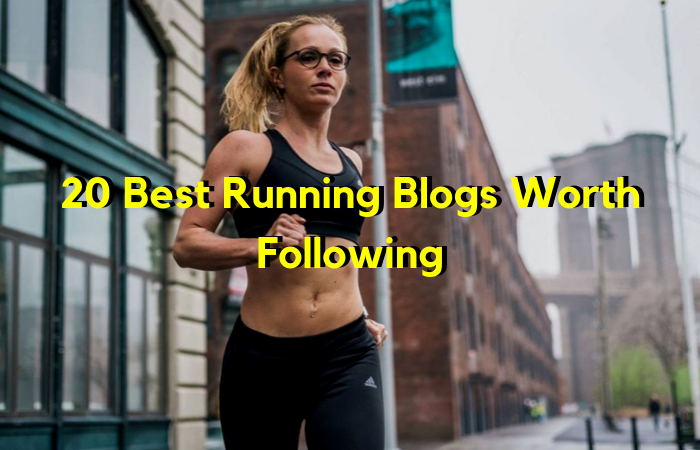 Best Running Blogs 2019 The 20 Best Running Blogs Worth Following   The Athletic Foot