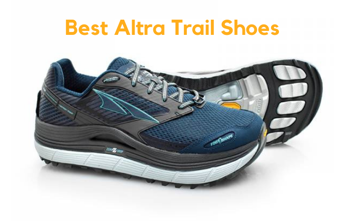 The Best Altra Trail Shoes: A Complete