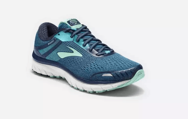 1079bab4add The Brooks Adrenaline GTS series comprises some of the best-selling  stability running shoe models by Brook. The latest version  Brooks  Adrenaline GTS 18 is ...