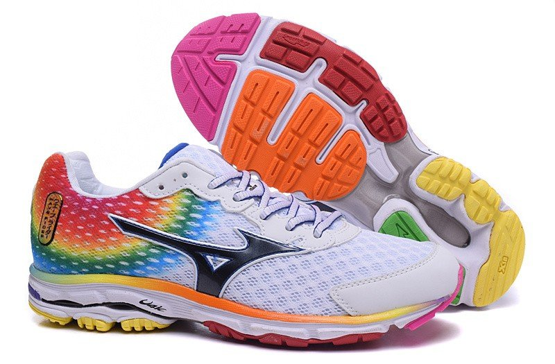 d990d8100631 Final Thoughts. Avid runners and beginning runners alike will find that the Mizuno  running shoes are a perfect ...