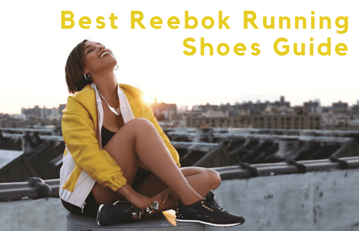 The Best Reebok Running Shoes Guide - The Athletic Foot c5ae01d07