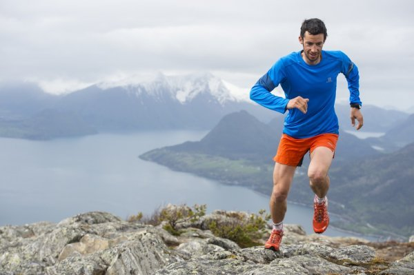 The Best Salomon Running Shoes Guide - The Athletic Foot
