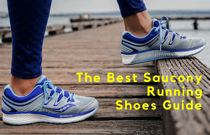 best website 03f50 c4b5a The Best Saucony Running Shoes Guide - The Athletic Foot