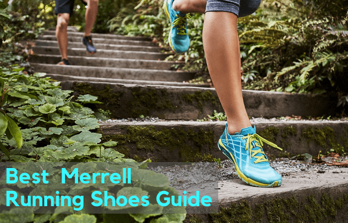The Best Merrell Running Shoes Guide