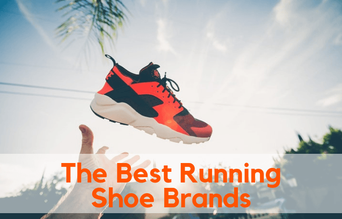 Best Running Shoe Brands [2019]: Our Complete List! The